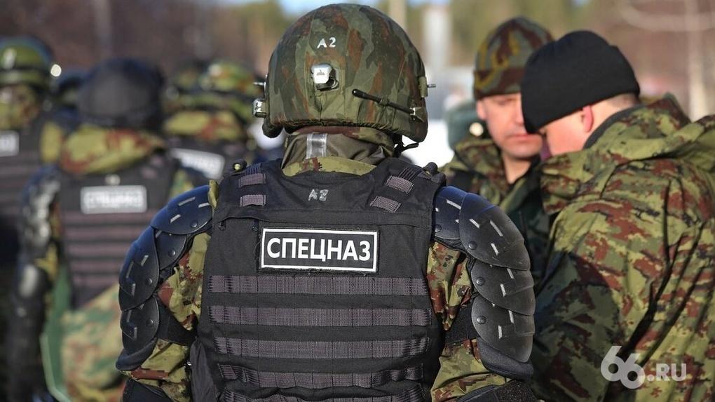 ФСБ предотвратила теракт в Татарстане и задержала двух боевиков