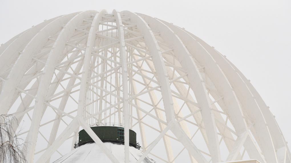 Правительство выделит на реконструкцию цирка Екатеринбурга 2,4 млрд. Это в 4 раза больше, чем планировали
