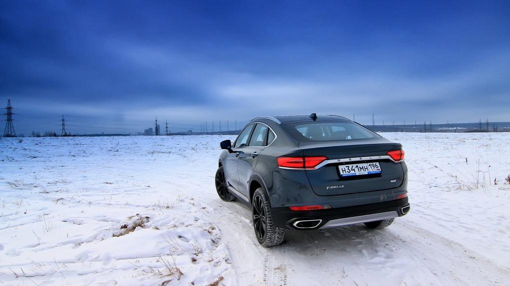 В России резко выросли продажи китайских автомобилей. Топ-5