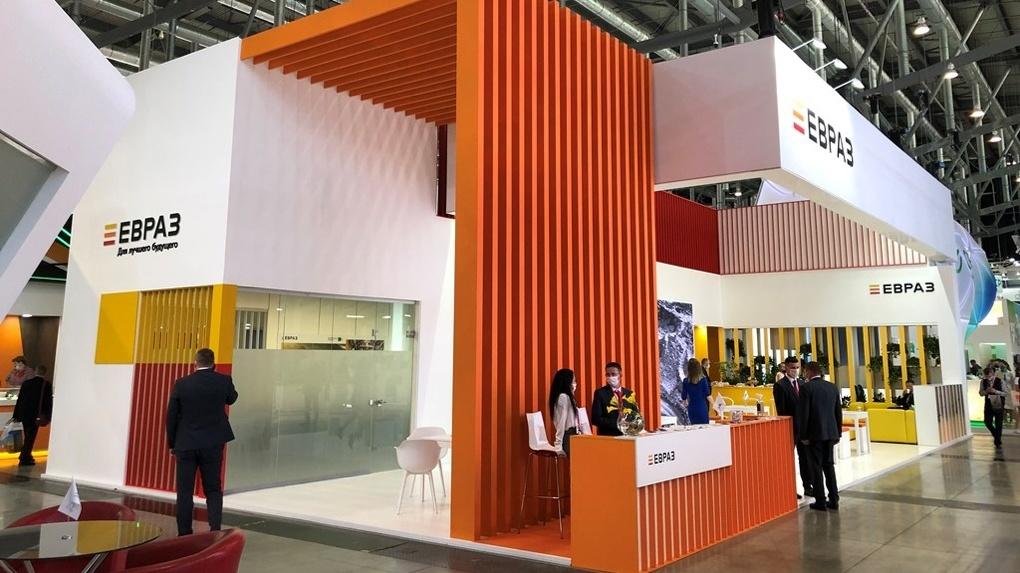 «Гибкое производство». ЕВРАЗ стал стратегическим партнером выставки ИННОПРОМ-2021