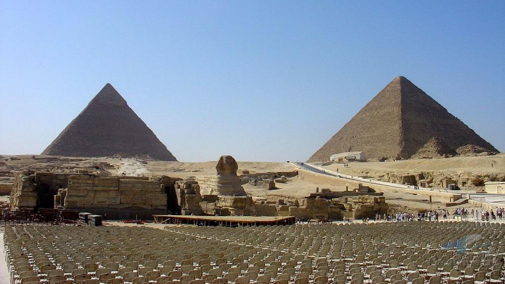 Министерство иностранных дел России заявило о возобновлении рейсов на курорты Египта