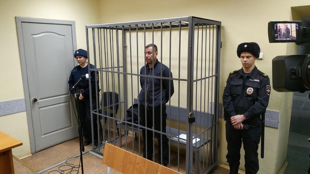 Владимир Путин уволил высокопоставленного свердловского следователя, которого арестовали за взятку