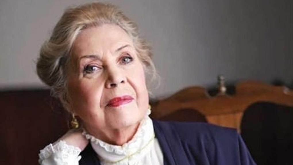 Звезда «Девчат» Инна Макарова ушла из жизни в возрасте 93 лет