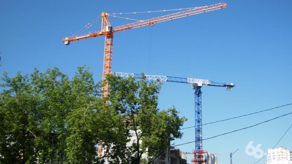 Свердловская область взяла в кредит 12 млрд рублей на строительство 10 объектов. Список