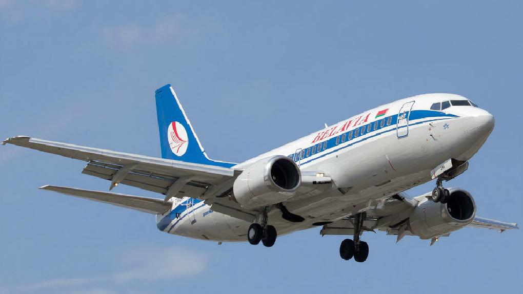 В Индонезаии разбился пассажирский Boeing 737
