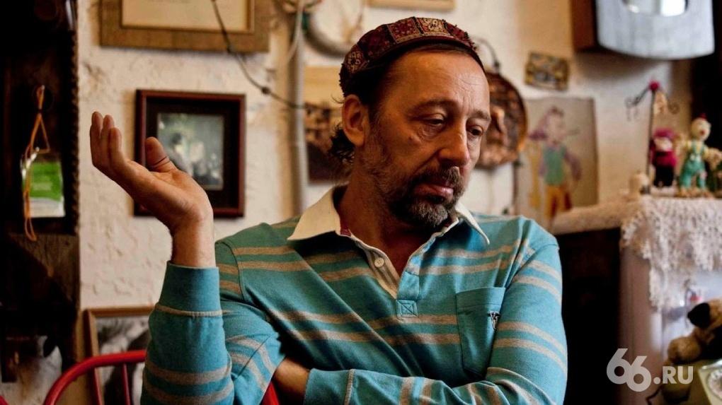 Николай Коляда вместе с актерами объявит голодовку из-за отказа губернатора открывать театры