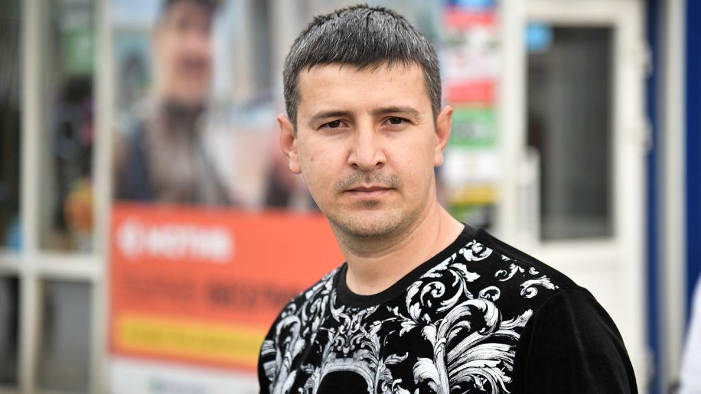 Я  таджик. История Парвиза из Душанбе, который уехал в Россию, построил бизнес и стал видеоблогером