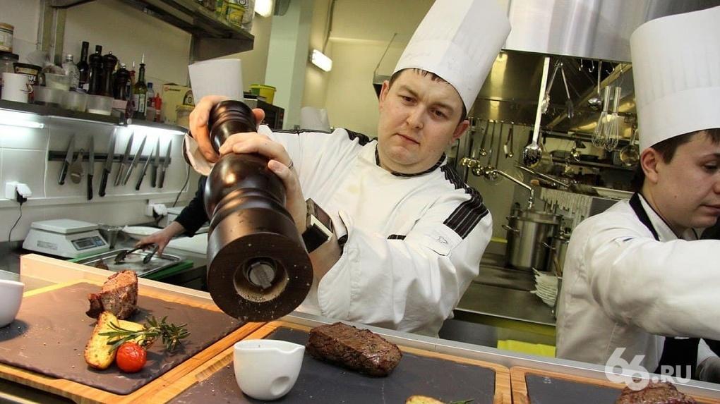 Жюри премии Wheretoeat выбрало девять лучших ресторанов Екатеринбурга