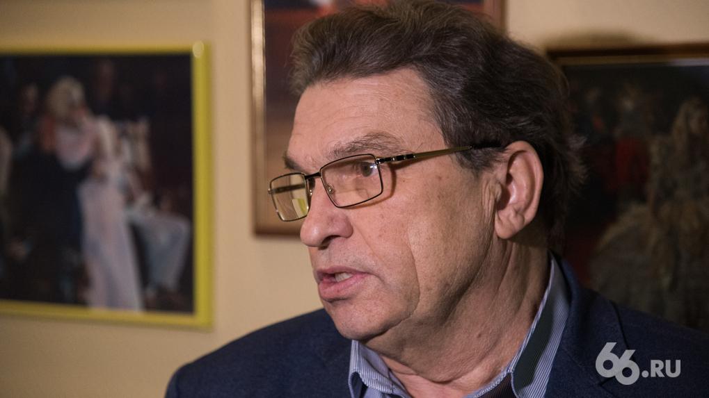 Анатолия Марчевского вернули на должность директора цирка, но он выбрал повышение