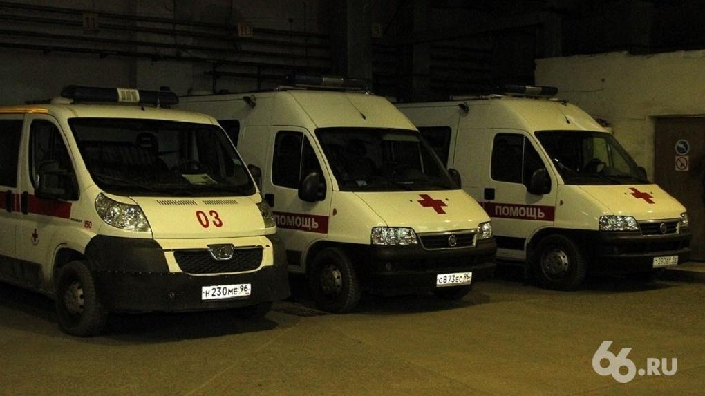 В Екатеринбурге медики скорой будут спасать пациентов с помощью sim-карт