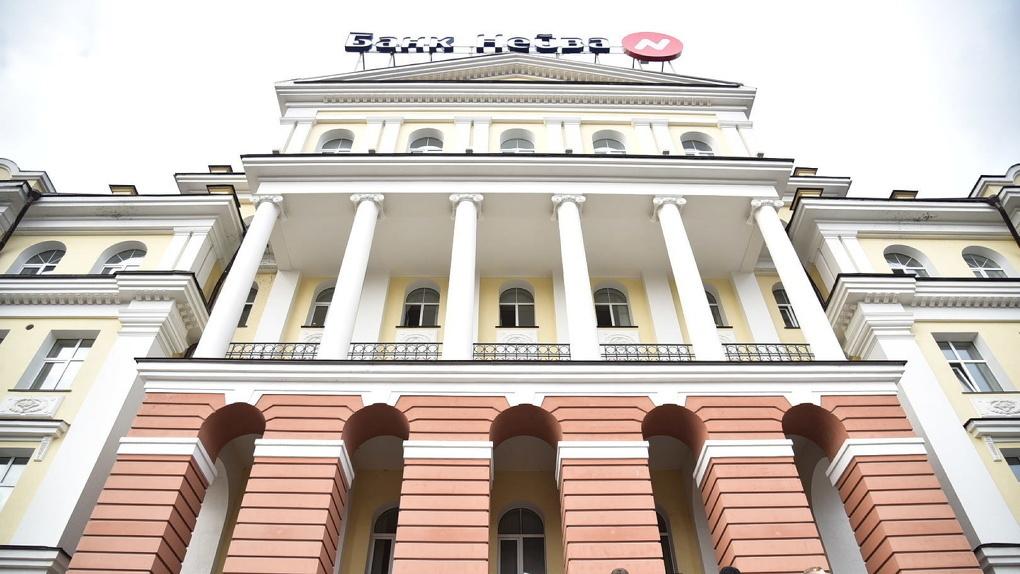 АСВ выбрало банк, где смогут забрать свои деньги вкладчики «Нейвы»