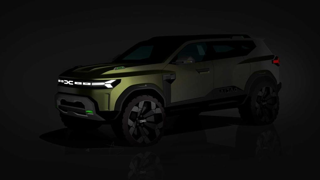 Renault сращивает «Ладу» с румынской Dacia. Что это может значить