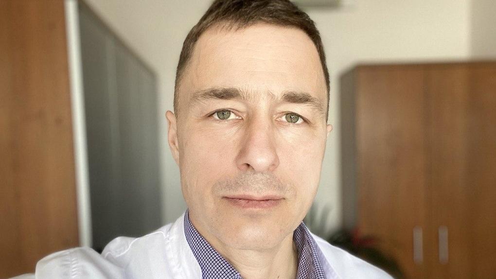 Виртуальный вирус убивает не только людей, но и медицину. Колонка врача Александра Гальперина