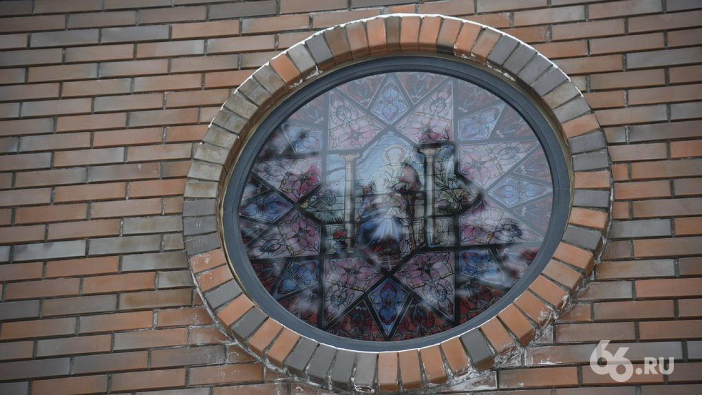 Лютеране открывают кирху в Березовском. В Екатеринбурге построить такую церковь не дали