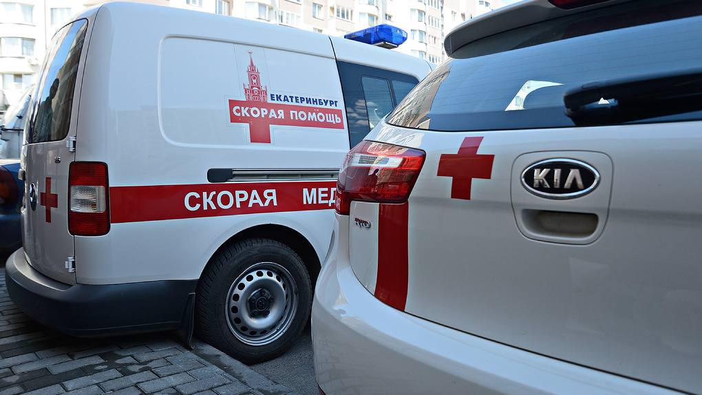 Фонд святой Екатерины и РМК раздали больницам региона «два самолета» гуманитарной помощи