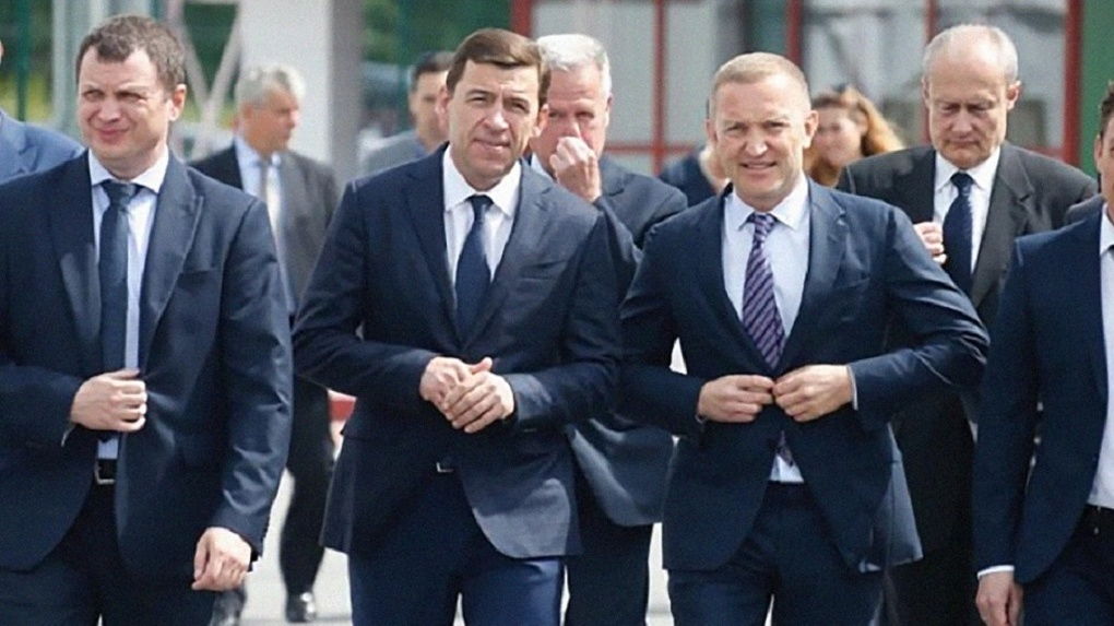 Владелец «Мотива» Виталий Кочетков оказался фигурантом политического скандала на Украине