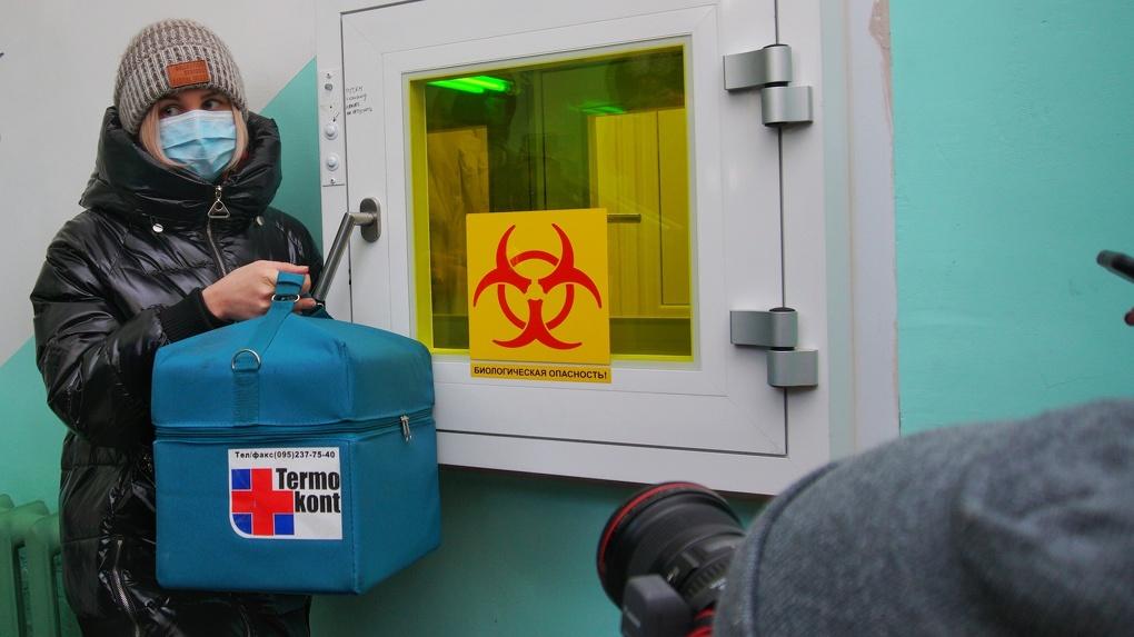 Региональный ТФОМС потратил на «бесплатные» коронавирусные тесты 630 млн рублей