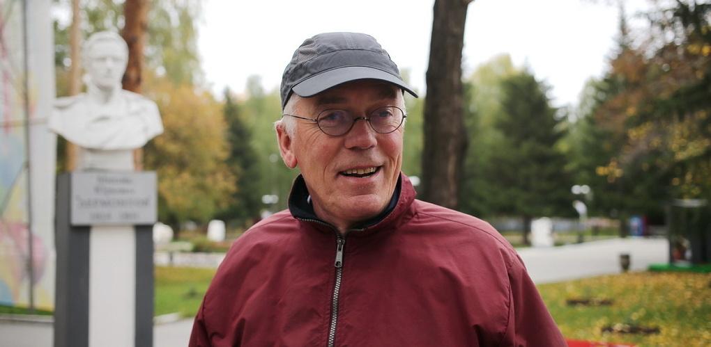 «Здесь я чувствую себя героем фильма 50-х годов»: голландский урбанист — о том, что не так в ЦПКиО