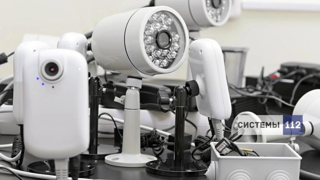 Основные преимущества систем видеонаблюдения