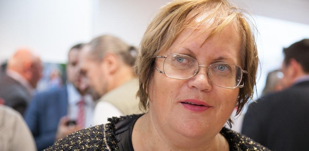 Свердловские депутаты оставили Татьяну Мерзлякову уполномоченным по правам человека