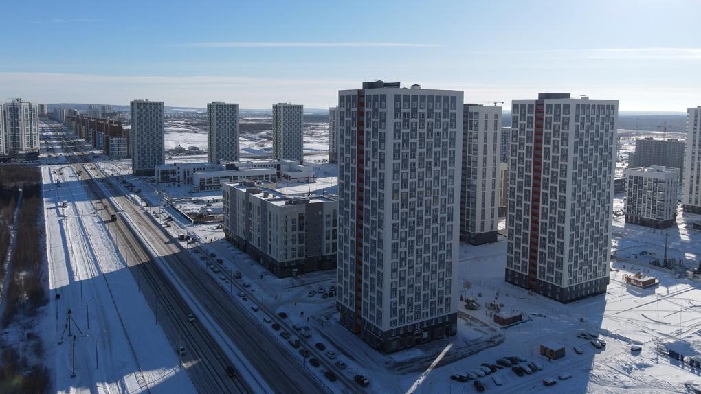 В Академическом построят новые дороги на 6,4 млрд рублей
