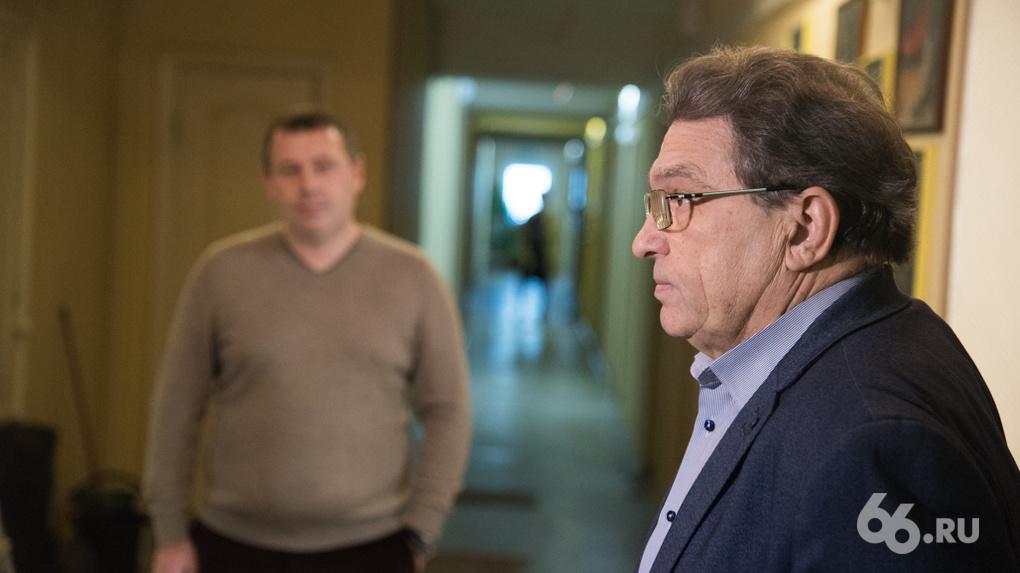 «Давайте сравним наши биографии!» Анатолий Марчевский вернулся в цирк и объявил войну новому директору