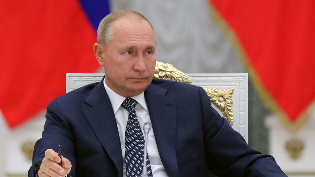 Владимир Путин ужесточил наказание за нарушения на митингах для участников и организаторов