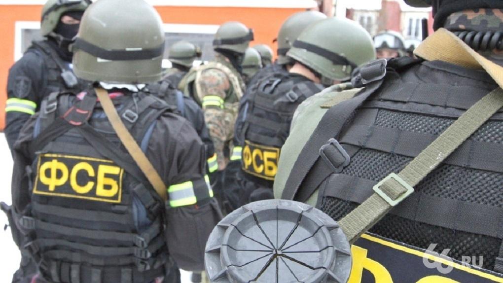 Силовики задержали боевиков, готовивших теракты в новогодние праздники