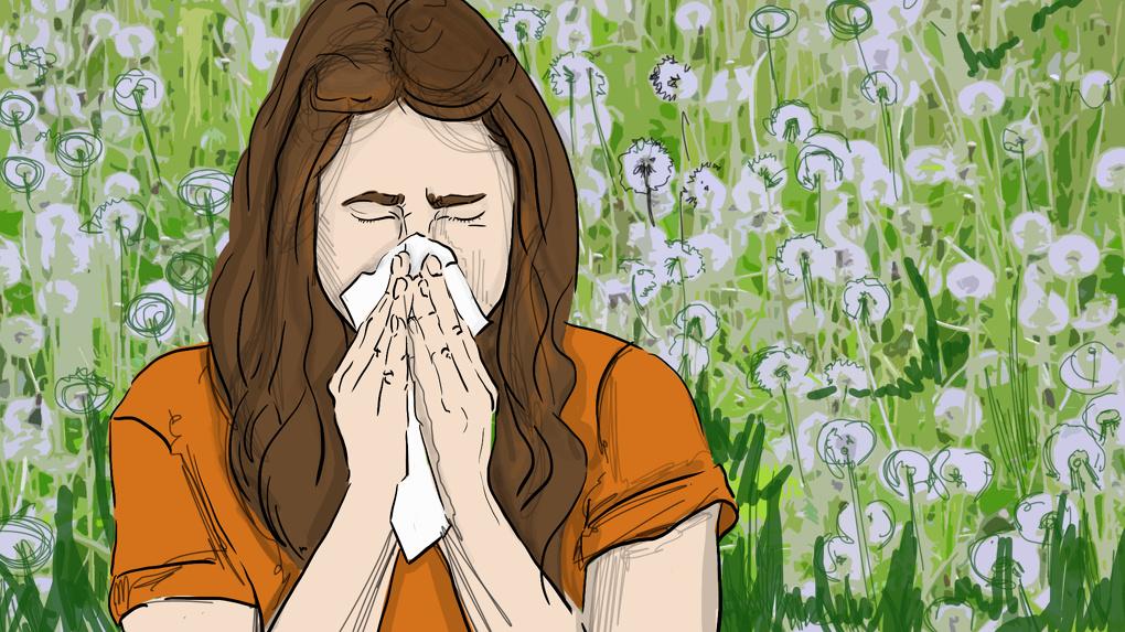 Эпидемия 21 века — не COVID-19. Что нужно знать об аллергии и почему это важно