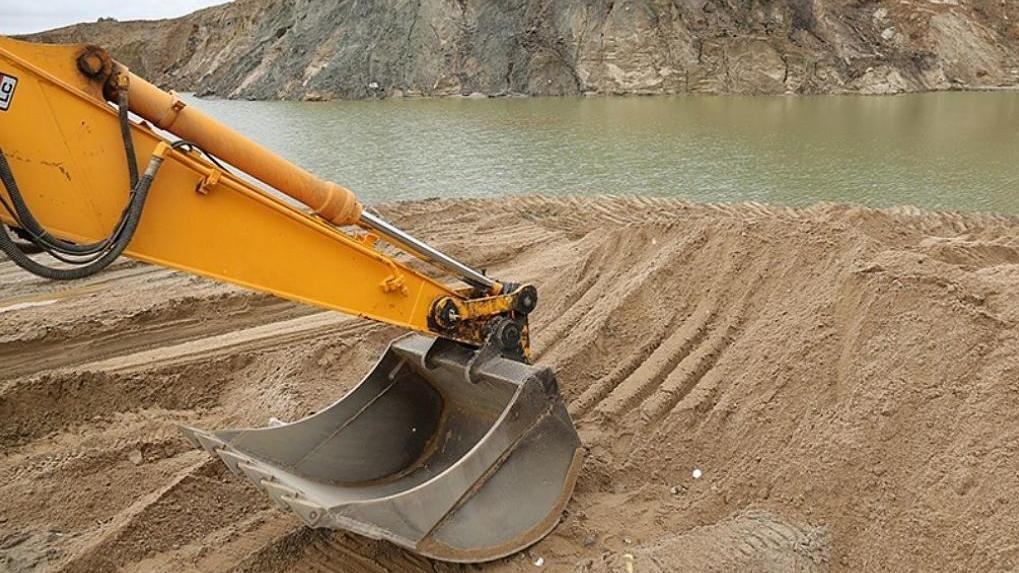 У крупнейшего золотодобытчика Урала отобрали землю. Причина