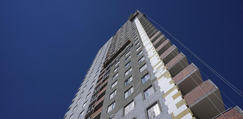 Первый и последний предлагать: зачем покупать квартиру на «непопулярном» этаже