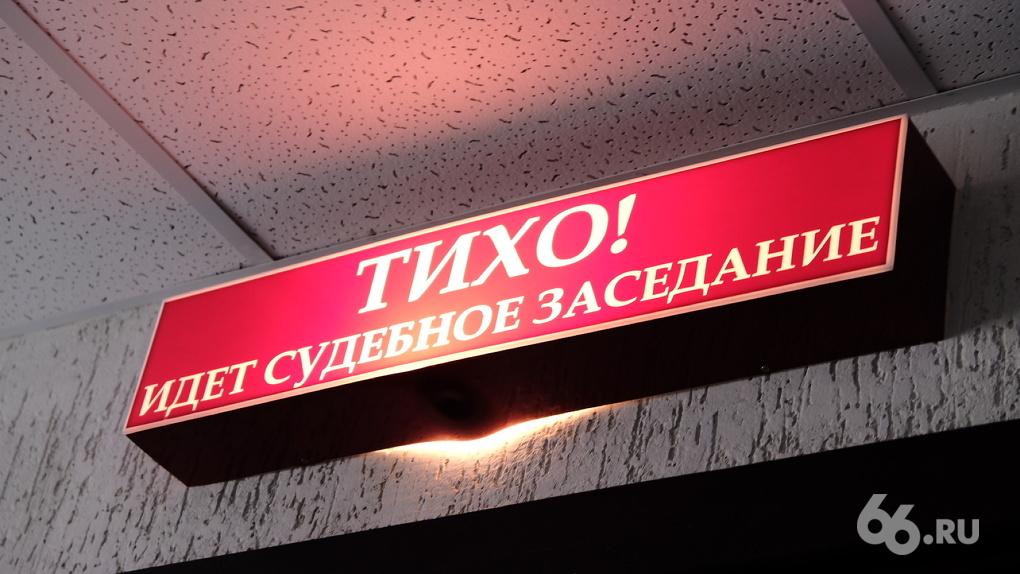 Суд в Екатеринбурге арестовал нацбола за демонстрацию флага «Другой России»