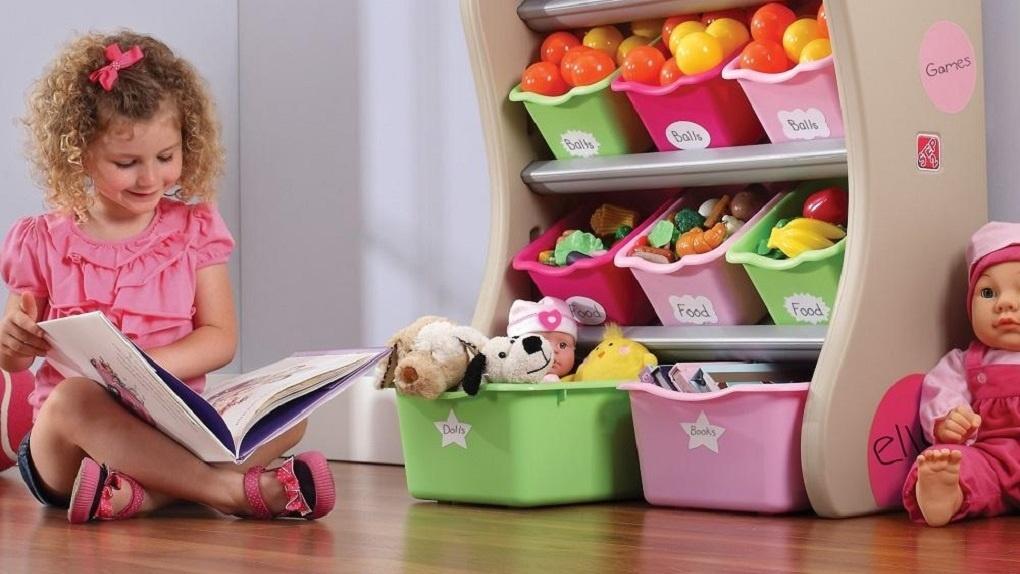 Чем порадовать ребенка: разновидности детских игрушек