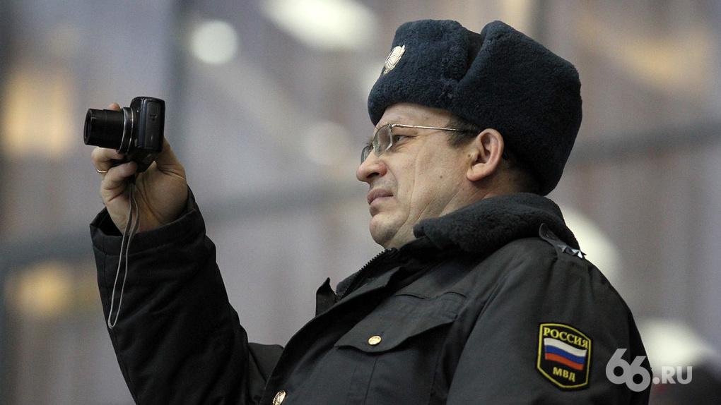 В Екатеринбурге в полтора раза выросло число преступлений против личности