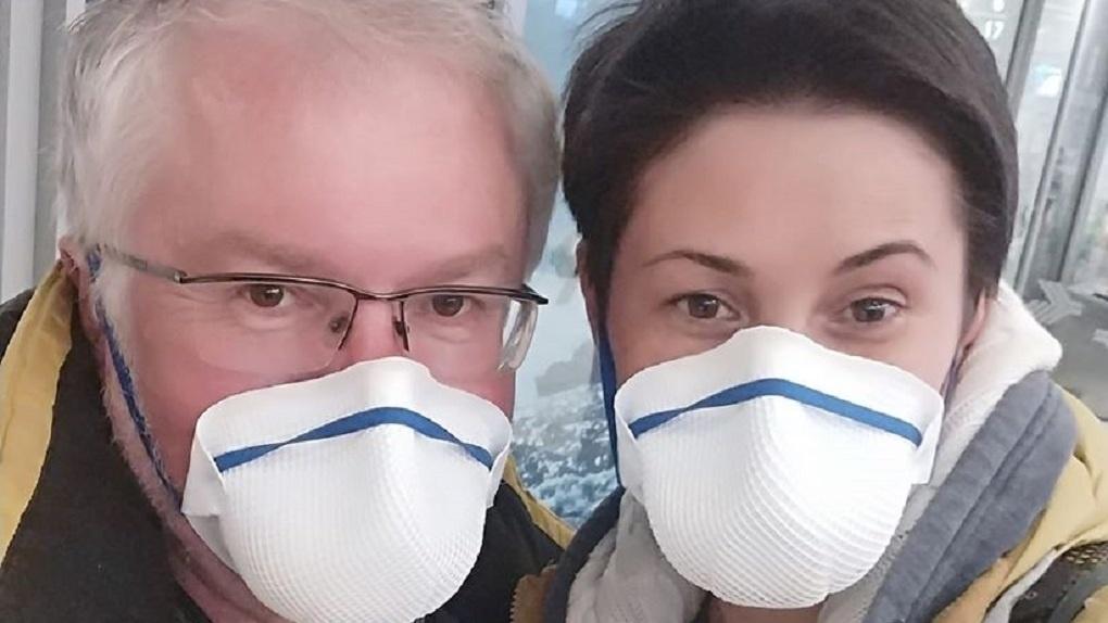 Вернувшийся из Италии депутат протестировал систему защиты от коронавируса. Результаты эксперимента