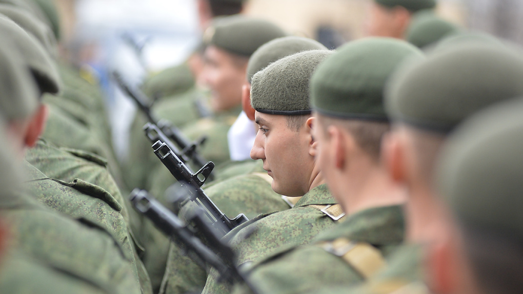В Екатеринбурге начался военно-технический форум «Армия-2020». На что там посмотреть