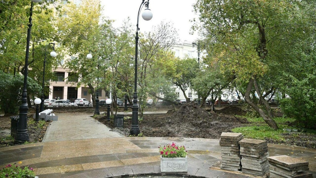 Можно ли благоустроить парки в Екатеринбурге, чтобы все были довольны? Инструкция от урбанистов