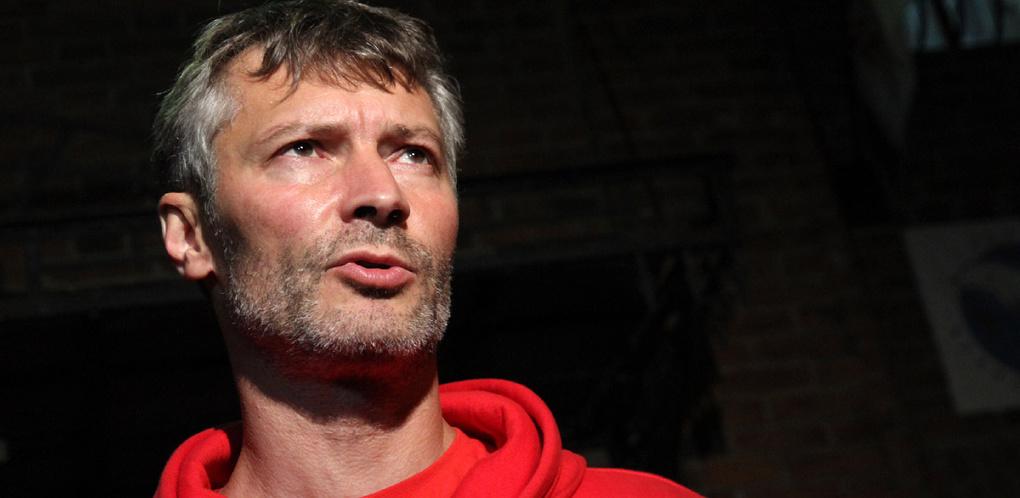 «Фамилию не отнимают — и то хорошо»: Заксобрание лишает Ройзмана звания главы Екатеринбурга