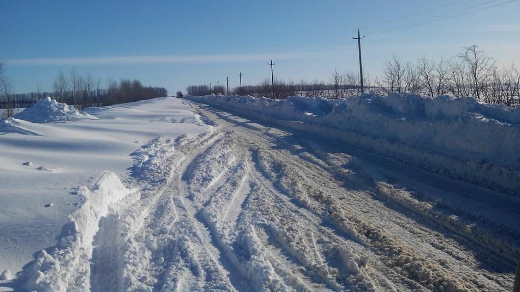 ГИБДД закрыла движение автобусов надороге Ревда— Дегтярск— Курганово