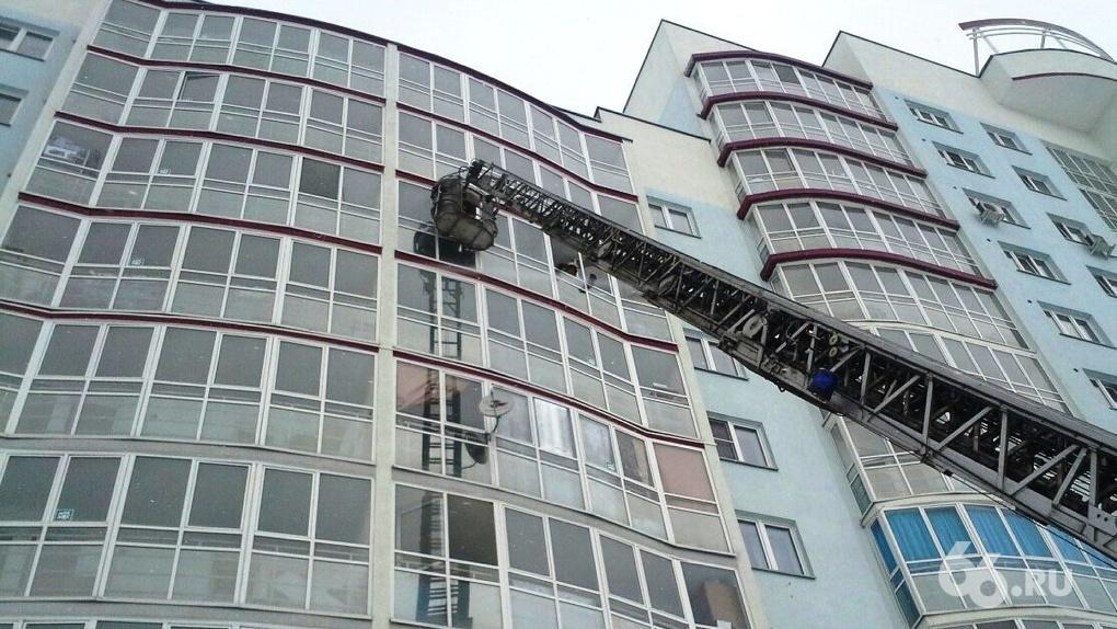 В городах-миллионниках остановился рост цен на вторичное жилье. Но не в Екатеринбурге