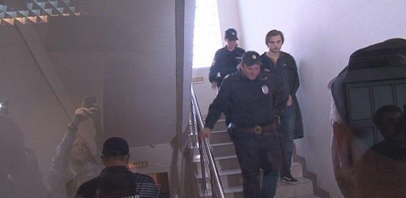 Следователи объяснили, за что на самом деле видеоблогера Соколовского упекли в СИЗО