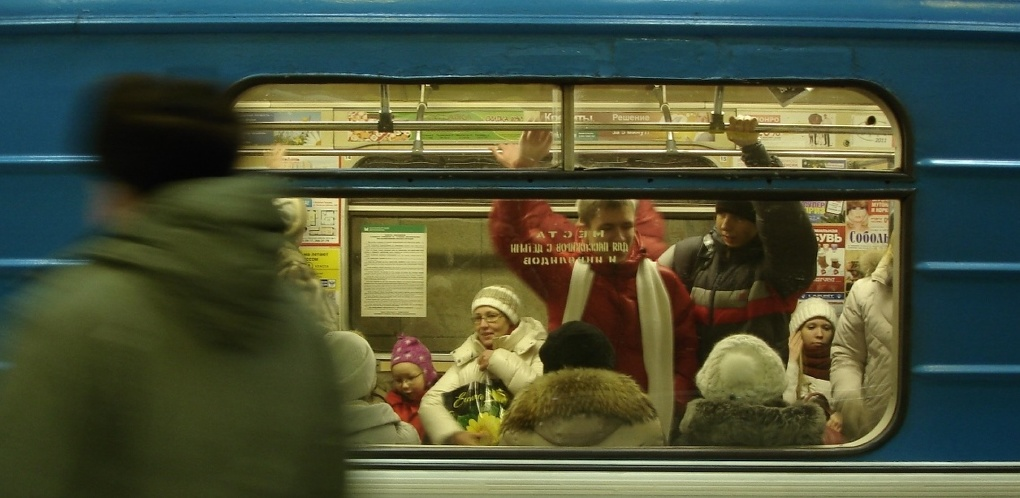 Глава Минстроя — о борьбе с пробками в Екатеринбурге: «Не нужно ждать денег от государства, будем строить метро сами»
