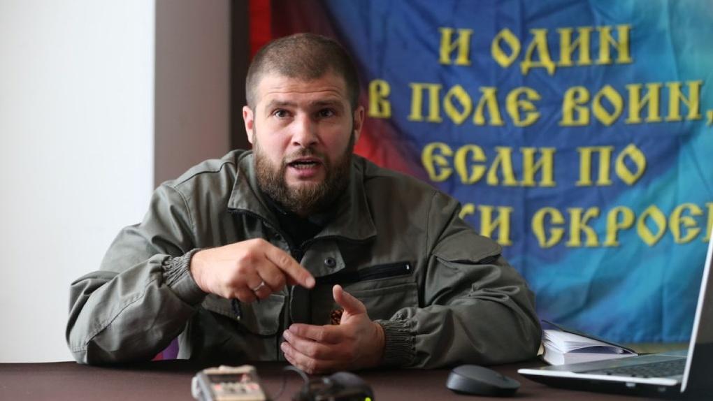 Патриоты за гранью безумия: соратники Игоря Стрелкова собирают на Урале ополчение для войны против НАТО
