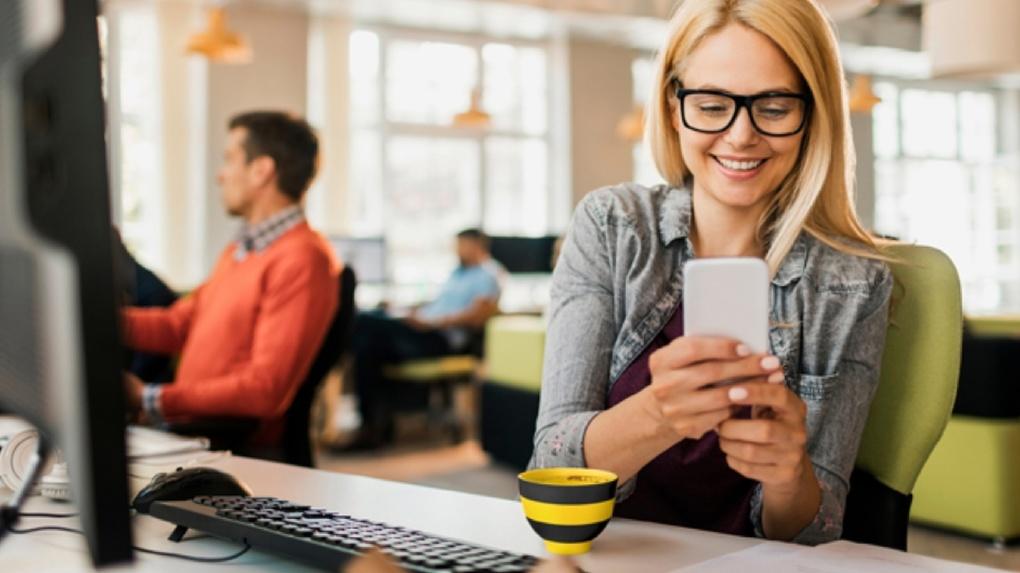 Билайн Бизнес запускает сервис, повышающий эффективность онлайн-продаж в 10 раз