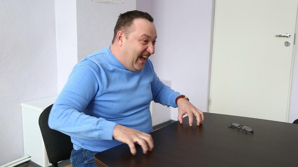 Директор ЦПКиО Роман Шадрин: «Мы готовы закрыть в парке военно-патриотическую тематику»