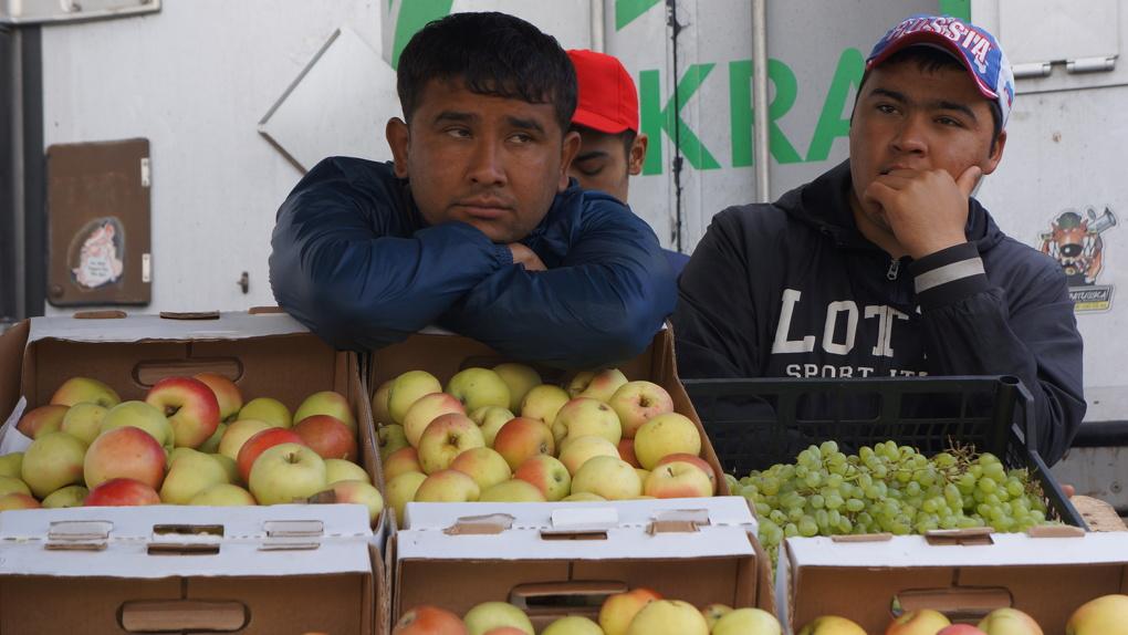 Хозяйку четвертой овощебазы признали банкротом. Она задолжала больше 31 млн
