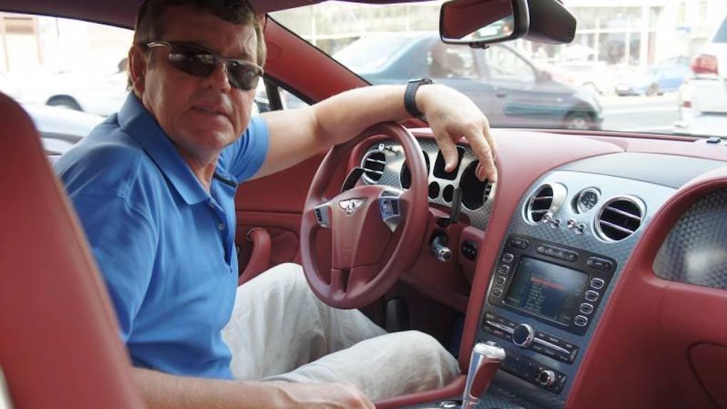 Шансонье Новикова будут судить за кражу денег со стройки «Бухты Квинс». Обвинения уже предъявлены
