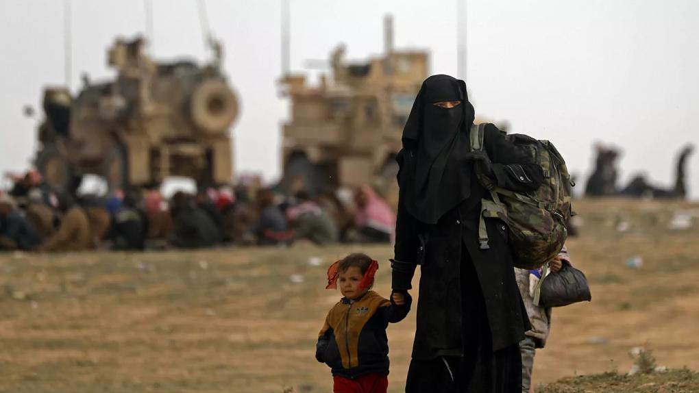 С начала года больше 8 тыс. россиян уехали в Сирию. И это не военные