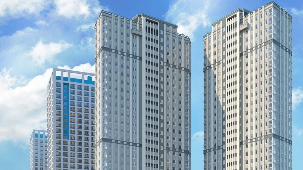 МУГИСО пытается через суд запретить стройку небоскреба вместо детского спортклуба, но проигрывает