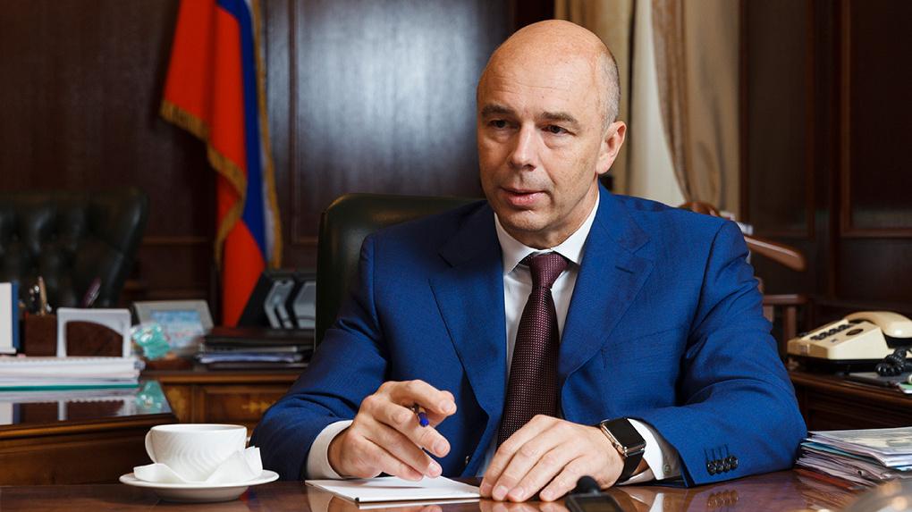 Силуанов обещал, что в Российской Федерации невведут налог спродаж